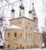 Спасо-Архангельский храм, г. Тутаев