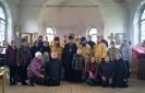 Свято-Тихоновская старообрядческая церковь, г. Тутаев