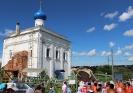 Благовещенская церковь, г. Тутаев