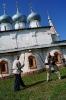 Крестовоздвиженский собор, г. Тутаев