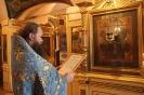 Покровский храм, г. Тутаев