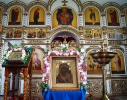 Храм в честь Рождества Христова, д. Артемьево