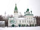Храм в честь Вознесения Господня (Леонтиевский), г. Тутаев
