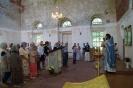 Храм во имя Владимирской иконы Божией Матери, д. Мишаки (Богослово)