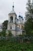 Храм в честь Введения во Храм Пресвятой Богородицы, с Зарницыно