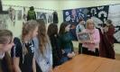 Квест-игрой для юношества «Этот непознанный мир» завершилась Неделя православной книги в Центральной библиотеке
