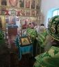 110-летие со дня преставления святого праведного Иоанна Кронштадтского отметили на архиерейском подворье Вауловского скита