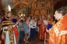19 мая состоялось перенесение чудотворного образа Всемилостивого Спаса