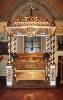 1 декабря 2015 г. в Воскресенском соборе почтили память святого Георгия, исповедника  Романово-Борисоглебского