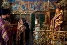 1 октября в Воскресенском соборе отметили праздник