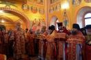 5 октября почтили память священномученика Вениамина, епископа Романовского
