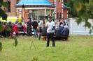Состоялся фестиваль духовно-патриотической песни в Ваулово