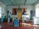 Архиерейское богослужение в Спасо-Архангельском храме