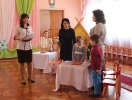 В детском саду №27 прошел региональный семинар по духовно-нравственному воспитанию дошкольников
