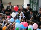 Визит Святейшего Патриарха Кирилла 11.09.2010