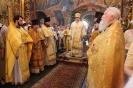 Архиерейское богослужение в Неделю 8-ю по Пятидесятнице
