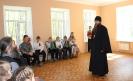 В левобережье открылась воскресная школа