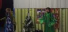 Рождественский спектакль в МЦ
