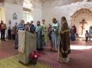 Престольный праздник в с. Богослово