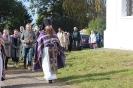 Архиерейское богослужение в праздник Крестовоздвижения