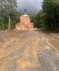 Дорога к храму в Судилово