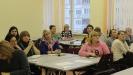 Тутаевские педагоги посетили семинар «Знакомство с учебно-методическими пособиями по ОПК, соответствующими ФГОС. Нормативная база духовно-нравственного воспитания, преподавания ОРКСЭ, ОПК в школе. Выбор модуля ОРКСЭ