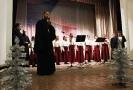Концерт в честь праздника Рождества Христова