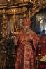 Архиерейское богослужение в праздник Десятое воскресенье