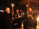 Великий покаянный канон в Воскресенском соборе
