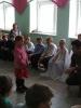Емишевских школьников поздравили с праздником Пасхи