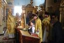 Протоиерея Георгия Юдина поздравили с юбилеем