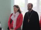 В Православной школе прозвенел последний звонок