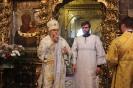 Архиерейское богослужение в день Крещения Руси