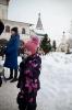 Рождество Христово: праздничная программа возле собора