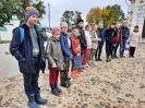 Учащиеся Православной школы съездили в Богослово
