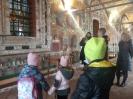 Воскресенский собор посетили воспитанники детского сада