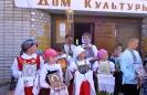 День славянской письменности и культуры в Столбищах
