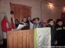 Ученики Православной школы помолились преподобному Сергию Радонежскому