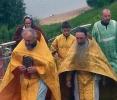 В Казанском храме отметили память блаженного Онуфрия