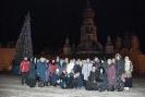Паломническая поездка по святым местам Вологодской земли