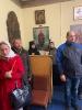День памяти праведного Иоанна Кронштадтского в Ваулово