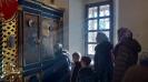 День памяти священномученика Харалампия в Воскресенском соборе