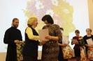Награждены победители фестиваля открытых уроков и занятий по духовно-нравственному воспитанию