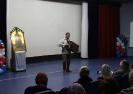 Концерт в день памяти благоверного князя Романа Угличского