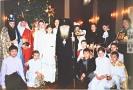 В Воскресенском соборе почтили память Алевтины Александровны Нелюбиной
