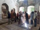 В селе Здоровцево почтили память священномученика Петра Попова