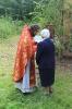 Архиерейское богослужение в честь памяти священномученика Петра Зефирова