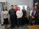 Учащиеся Православной школы побывали в музее