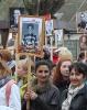 На Юбилейной площади прошли торжества к Дню победы