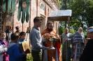 День Владимирской иконы Пресвятой Богородицы отметили в Богослово